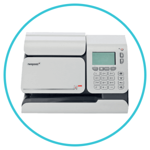 Neopost IS280c Franking Machine