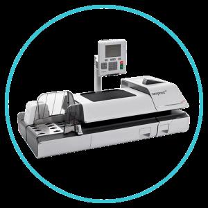 Neopost IS6000c Franking Machine