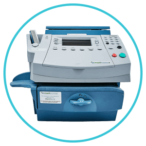 Mailcoms Mailbase+ Franking Machine