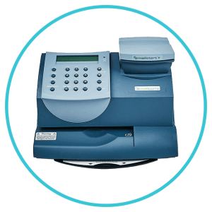 Mailcoms Mailstart+ Franking Machine