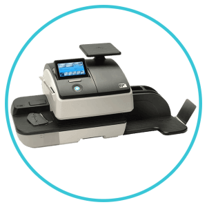 FP Mailing Postbase Office Franking Machine