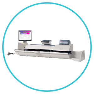 SendPro P Series Franking Machine