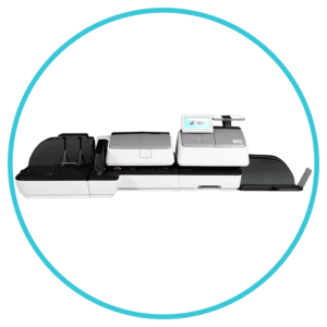 FP Mailing Postbase Vision 9A Franking machine